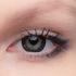 Цветные линзы EOS Luna Black