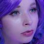 Цветные линзы EOS Milky Mint Фото 3