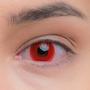 Карнавальные линзы EOS Bloody red